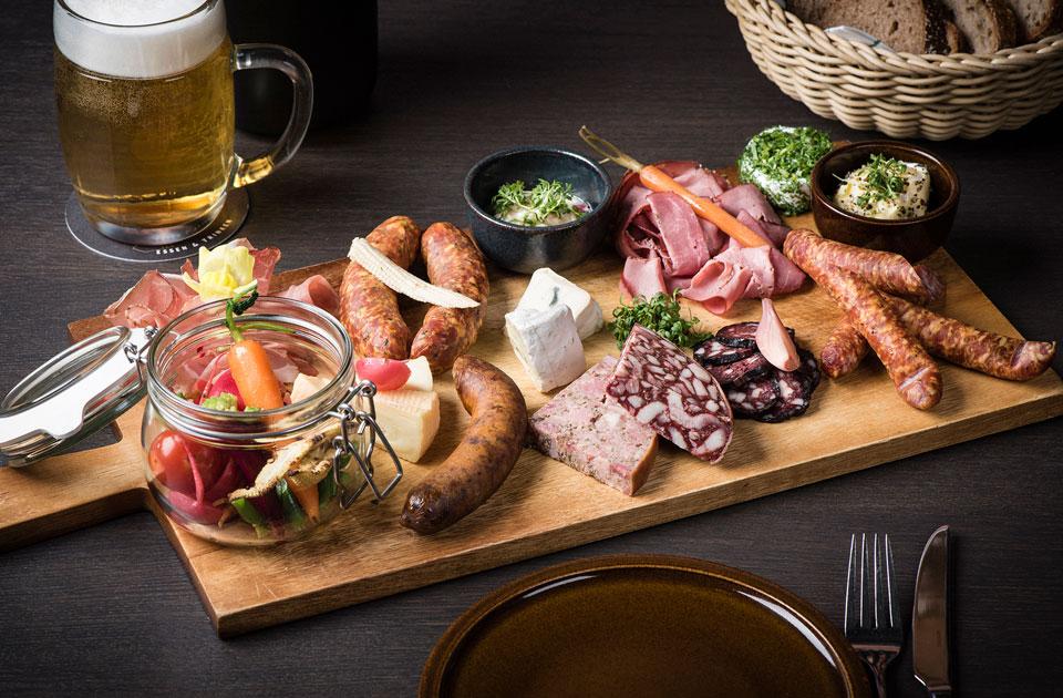 Die Wirtschaft Nürnberg - Food 05