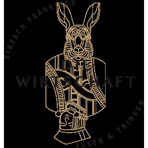 Die Wirtschaft Nürnberg - Logo