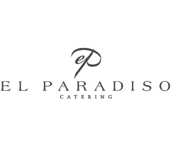 El Paradiso Catering Portfolio Logo