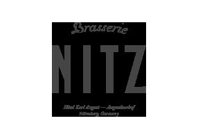 Brasserie Nitz Logo