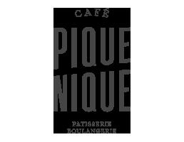 Boulangerie Pique Nique Logo