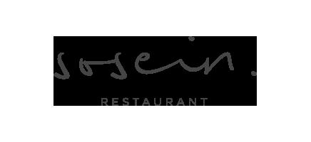 Sosein Restaurant Logo