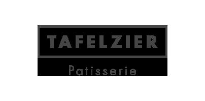 Patisserie Tafelzier Logo