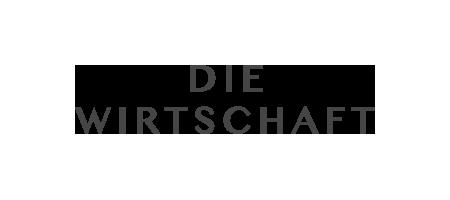 Restaurant Die Wirtschaft Logo