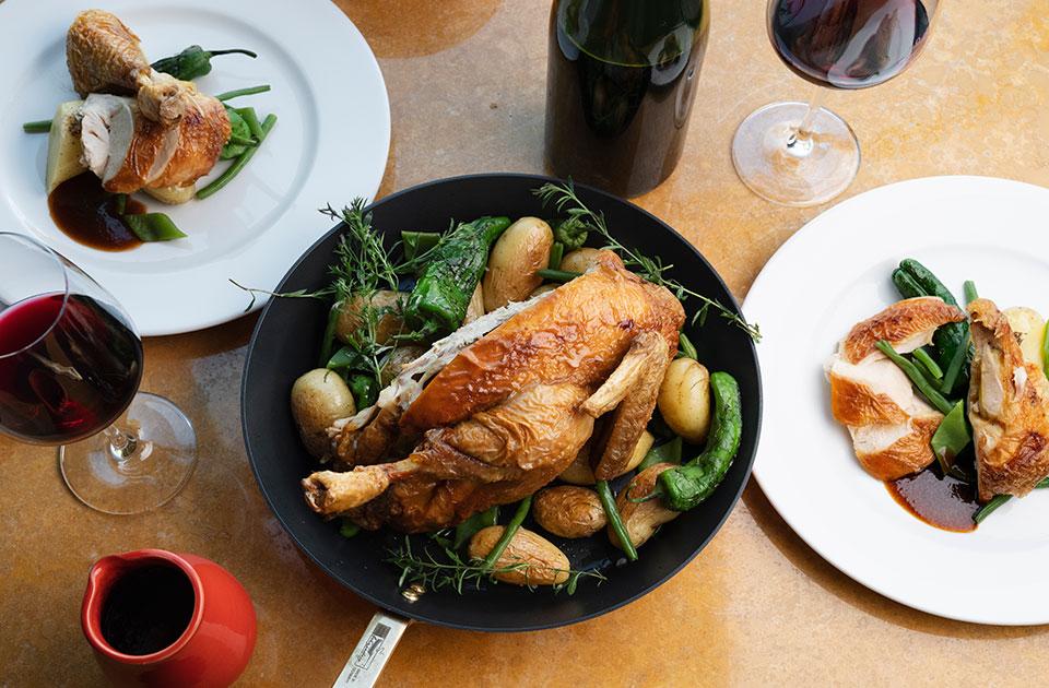 Brasserie Nitz Nürnberg - Food03