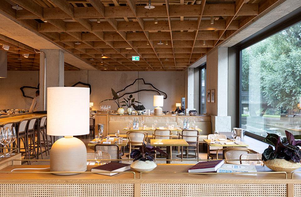 Brasserie Nitz Nürnberg - Raum 03