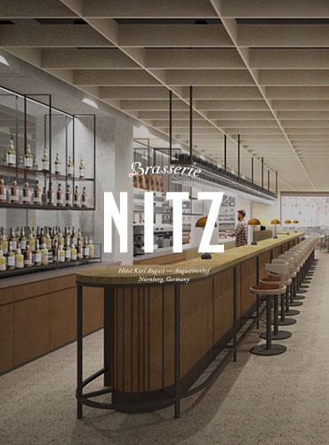 Restaurant Die Wirtschaft Nürnberg Hauptmarkt