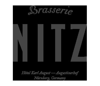 Brasserie Nitz Portfolio Logo
