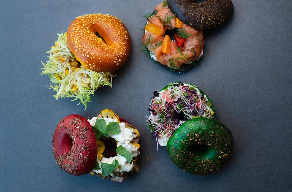 Café Pique Nique Nürnberg - Food01