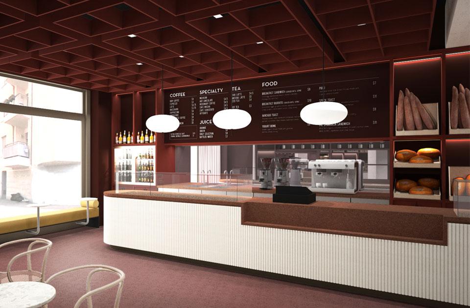 Café Pique Nique Nürnberg - Raum01