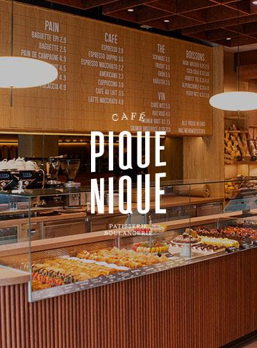 Boulangerie Pique Nique Preview