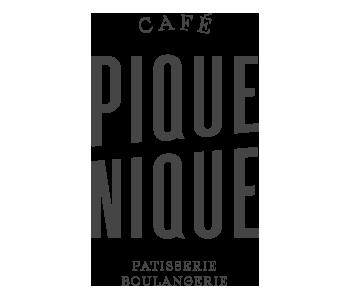 PiqueNique Portfolio Logo