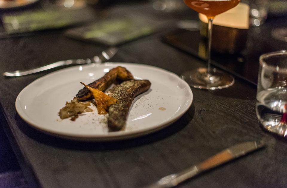 Sosein Restaurant Heroldsberg - Food02