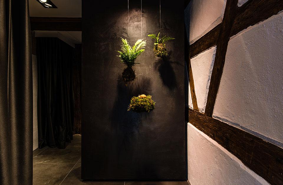 Sosein Restaurant Heroldsberg - Raum02
