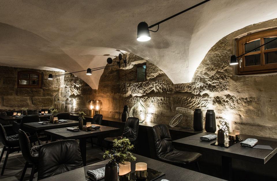 Sosein Restaurant Heroldsberg - Raum07