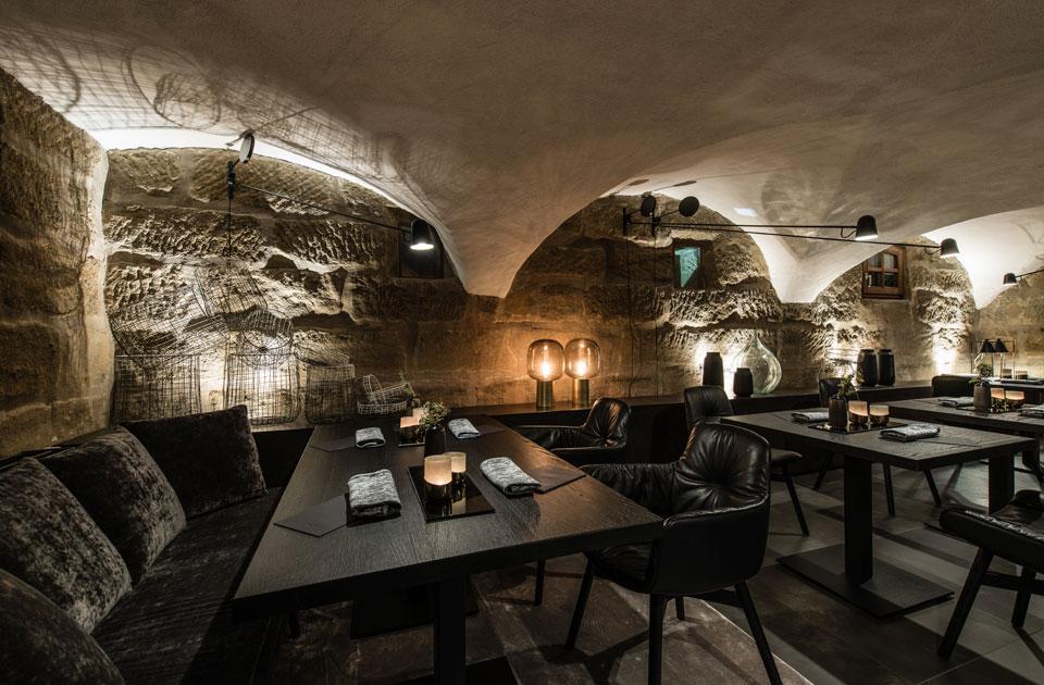 Sosein Restaurant Heroldsberg - Raum10