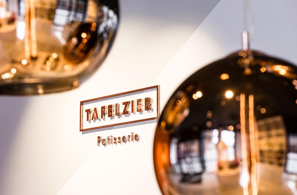 Patisserie Tafelzier Nürnberg - Raum05