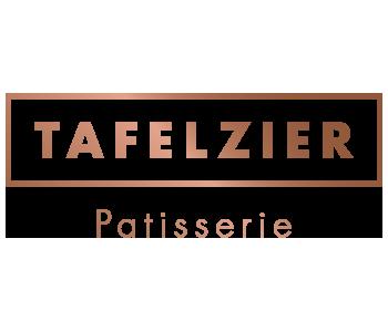 Patisserie Tafelzier Portfolio Logo